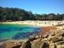 Shelly Beach Boatshed