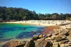 Shelly Beach 1